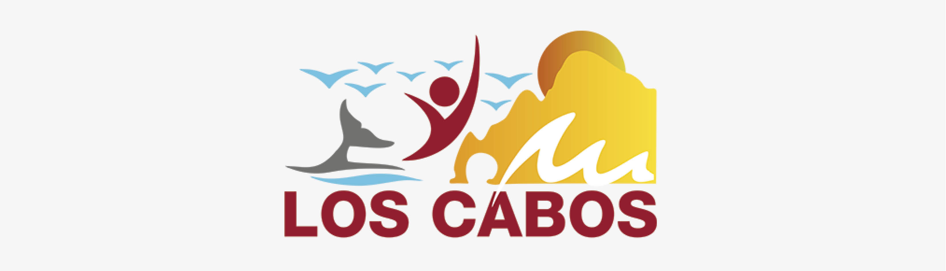 Logo of Los Cabos