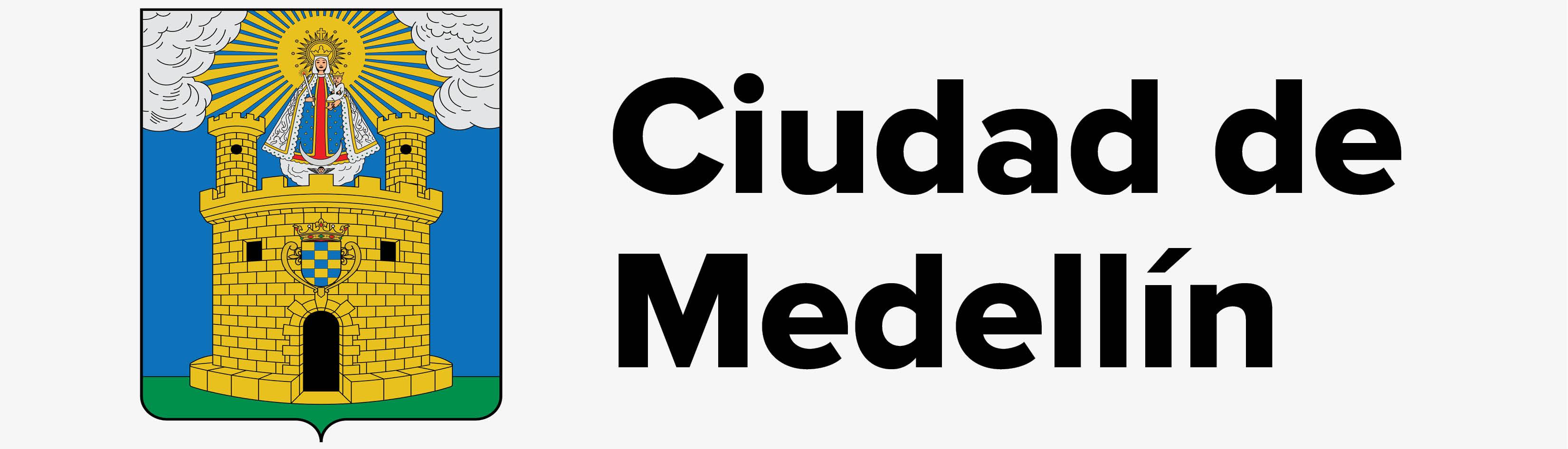 Logo of Medellin3