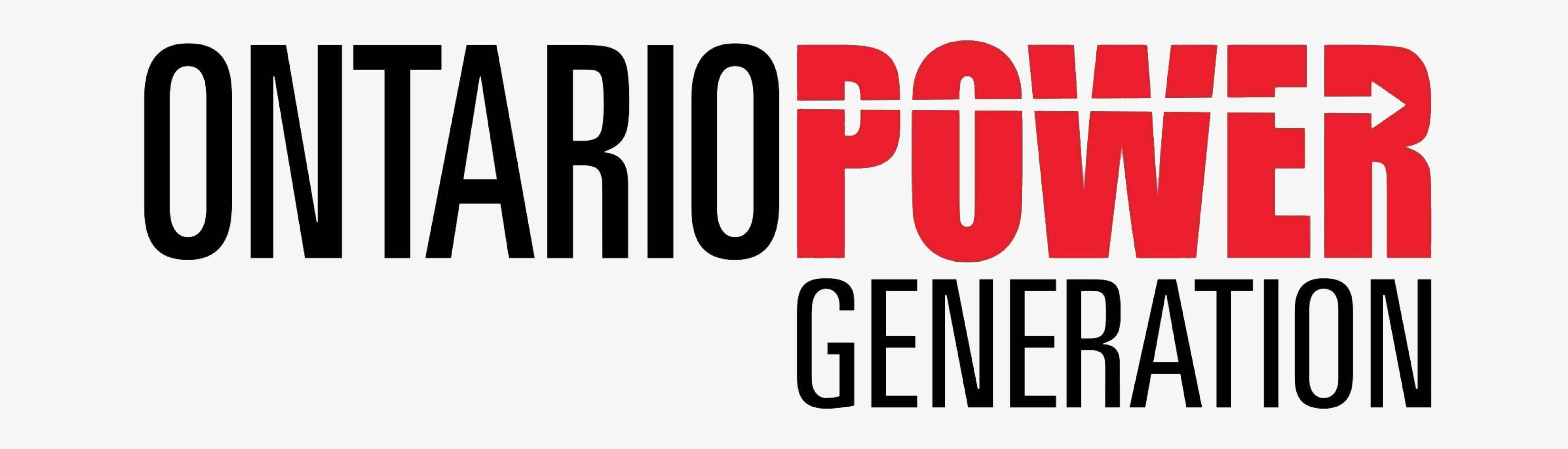 Logo of Ontario Power