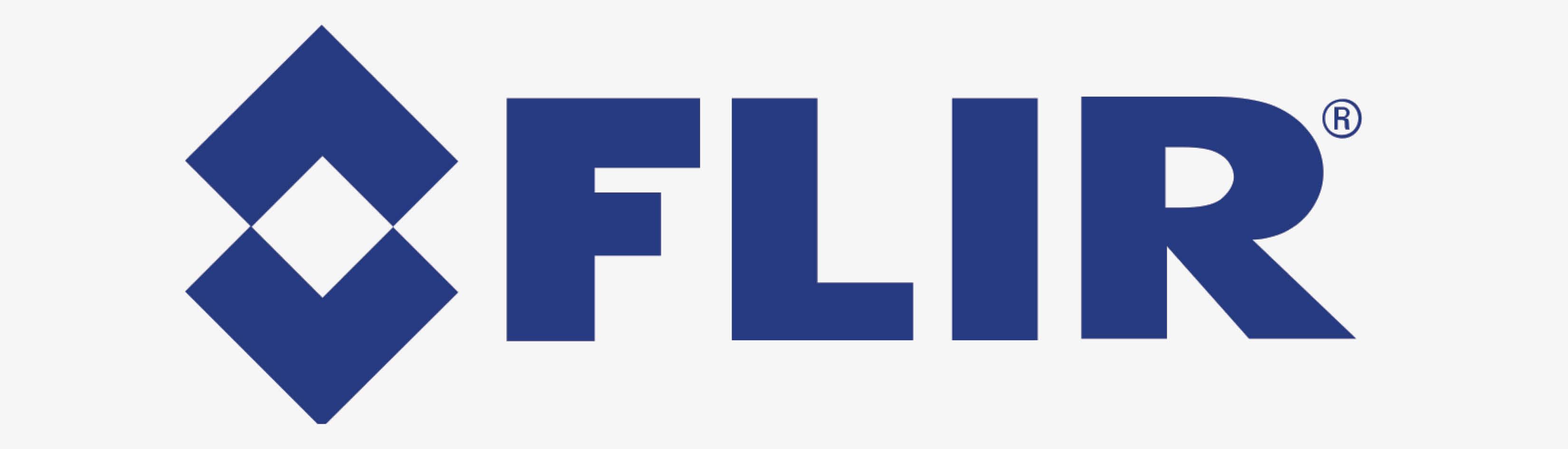 Logo of FLIR