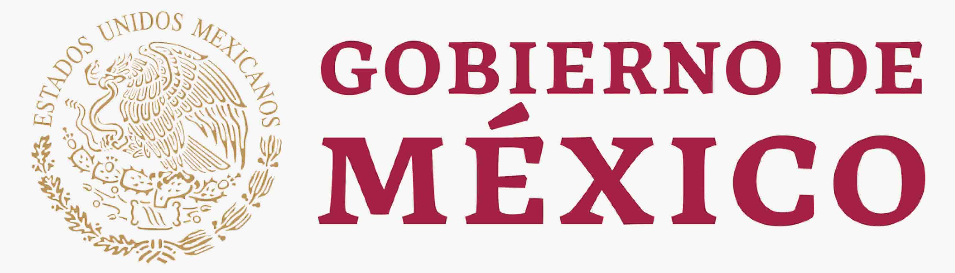 Logo of Gobierno De Mexico