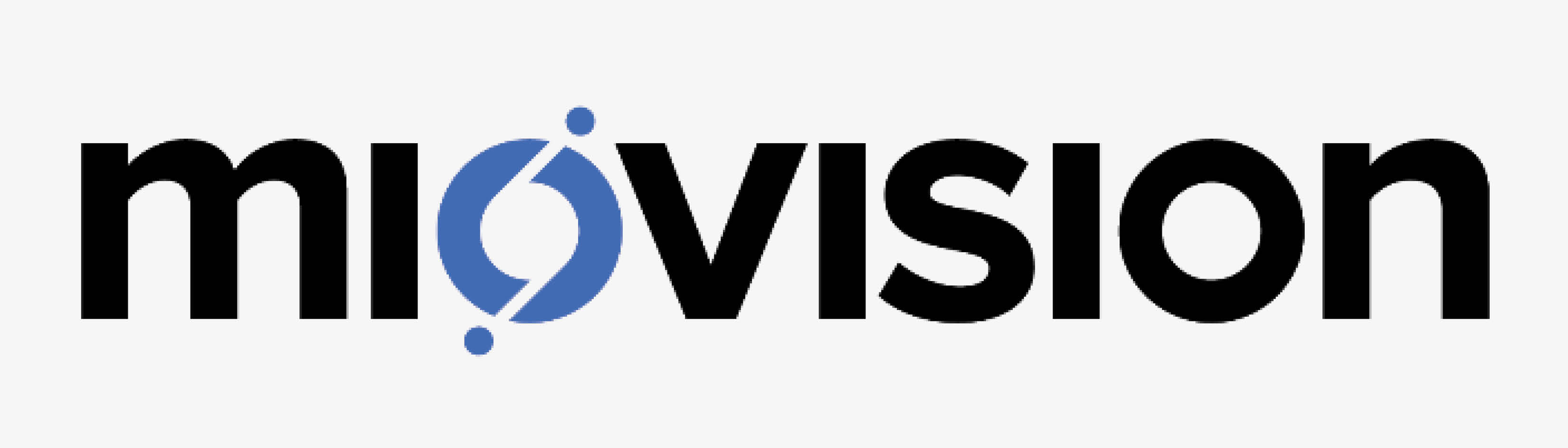 Logo of Miovision